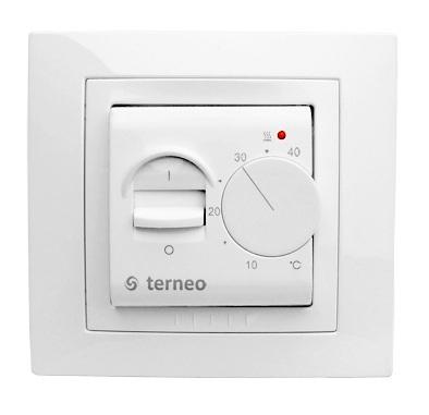 Купить терморегулятор TERNEO Mex Unic