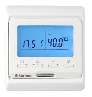 Купить терморегулятор TERNEO PRO