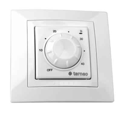Купить терморегулятор TERNEO RTP
