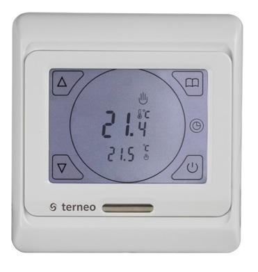 Купить терморегулятор TERNEO SEN