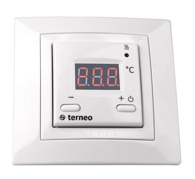 Купить терморегулятор TERNEO ST