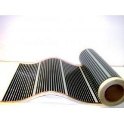 Теплый пол электрический пленочный EXCEL EX-308 (800x0,338 мм) 180Вт/м²