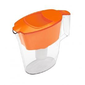 Фильтр-кувшин Аквафор Стандарт (оранжевый)