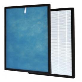 Фильтры антимикробный и НЕРА к очистителю-ионизатору воздуха OLANSI K01C