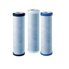 Комплект сменных фильтрующих модулей АКВАФОР В510-03-02-07