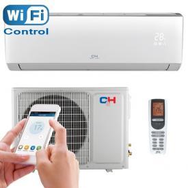Кондиционер Cooper&Hunter CH-S12FTXLA-NG (Wi-Fi)