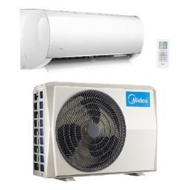 Кондиционер MIDEA MA-09H1D0-I/MA-09N1D0-O Blanc DC Inverter