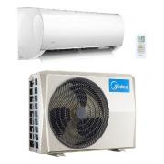 Кондиционер MIDEA MA-18H1D0-I/MA-18N1D0-O Blanc DC Inverter Blanc Inverter
