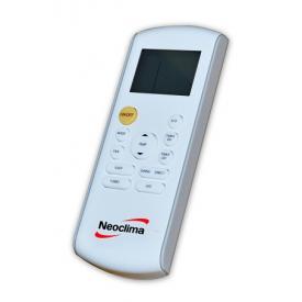 Кондиционер Neoclima NS/NU-09AHWIwb ArtVogue (Пульт)