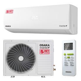 Кондиционер OSAKA STV-09HH Inverter