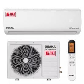 Кондиционер OSAKA STVP-12HH Power Pro DC Inverter