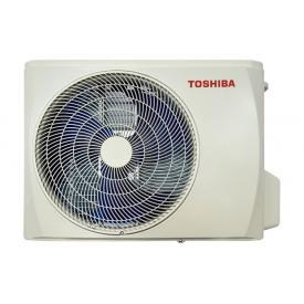 Кондиционер Toshiba RAS-09U2KH3S-EE/RAS-09U2AH3S-EE (Наружный блок)