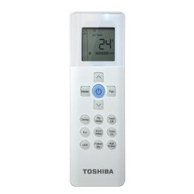 Кондиционер Toshiba RAS-09U2KH3S-EE/RAS-09U2AH3S-EE (Пульт)
