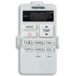 Кондиционер Toshiba RAS-10BKVG-EE/RAS-10BAVG-EE (Пульт ДУ)