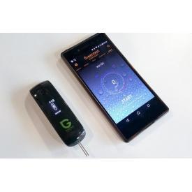 Нитрат-тестер ANMEZ Greentest mini (Измерение уровня жесткости воды)