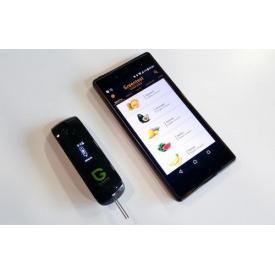 Нитрат-тестер ANMEZ Greentest mini (Измерение уровня нитратов)