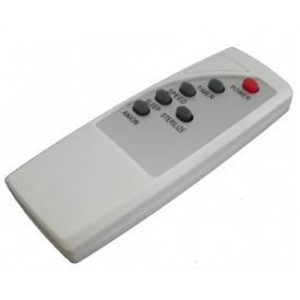 Очиститель-ионизатор воздуха OLANSI KO1C (Пульт ДУ)