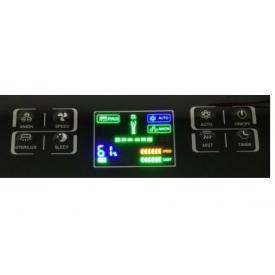 Очиститель-увлажнитель воздуха OLANSI KO2B (дисплей)