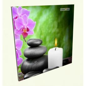 Панель нагревательная керамическая КАМ-ИН Easy Heat Original (Камни)