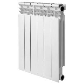 Радиатор биметаллический секционный RODA RBM-96/500