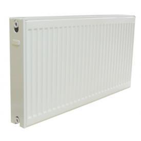 Радиатор стальной панельный GRANDINI тип 22 500х400