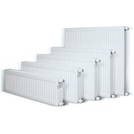 Радиатор стальной панельный RODA RSR тип 22 500х500
