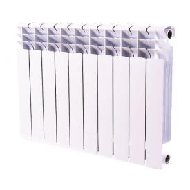 Радиатор биметаллический секционный Calgoni Brava Pro 500