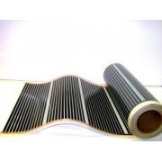 Теплый пол электрический пленочный EXCEL EX-305 (500Х0,338) 110Вт/м²