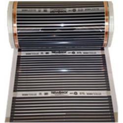 Теплый пол электрический пленочный EXCEL EX-305 (500x0,338) 110Вт/м²