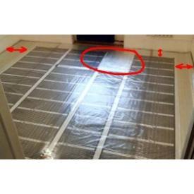 Теплый пол электрический пленочный EXCEL EX-310 (1000x0,338 мм) 220Вт/м²