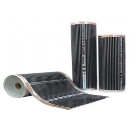 Теплый пол электрический пленочный Luchi-100 (1000x0,338 мм) 220Вт/м²