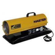 Тепловая пушка дизельная MASTER B 35 СED