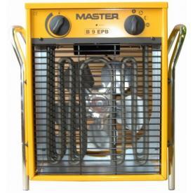 Тепловая пушка электрическая MASTER B 9 EBP