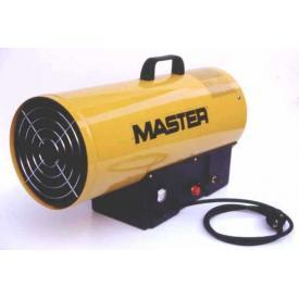 Тепловая пушка газовая MASTER BLP 33M