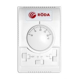 Тепловая завеса RODA Aero 1500 SH 9.0 (Пульт управления)