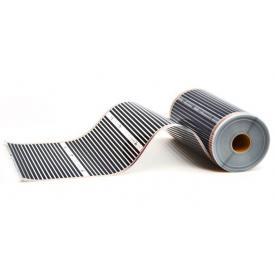Теплый пол электрический пленочный EXCEL EX-305 (500x0,338 мм) 220Вт/м²
