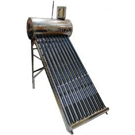 Термосифонный солнечный коллектор SolarX SXQG-100L-10