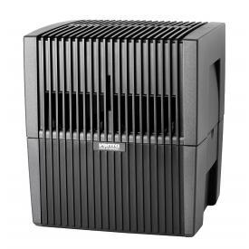 Увлажнитель очиститель воздуха Venta LW25 черный