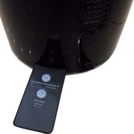 Увлажнитель воздуха ультразвуковой AIC ST2850 темное дерево (пульт ДУ)
