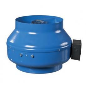 Вентилятор канальный центробежный ВЕНТС ВКМ 250