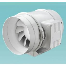 Вентилятор канальный смешанного типа ВЕНТС ТТ 125